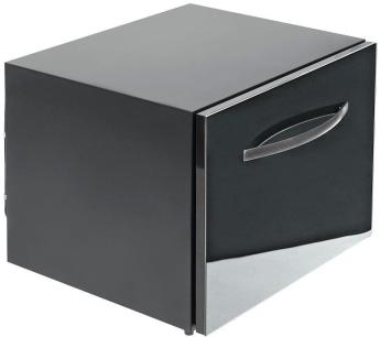 Minibar szufladowy DRAWER KD50 oraz ścienny FLYINGBAR, INDEL-B 1
