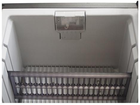 Minibary OMNITEC PURE 5