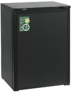 Minibary kompresorowe INDEL-B Eco Smart 2