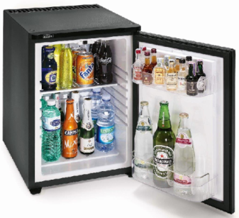 Minibary kompresorowe INDEL-B Eco Smart 4